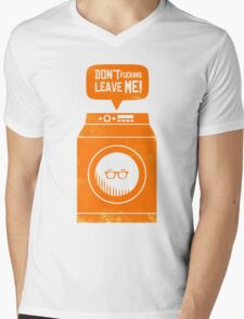 Orange Is The New Black - Quotes [3] Mens V-Neck T-Shirt