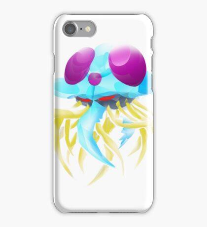 Pokemon Tentacruel iPhone Case/Skin