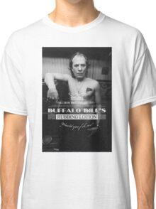 Buffalo Bill's Rubbing Lotion Classic T-Shirt