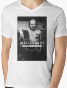 Buffalo Bill's Rubbing Lotion Mens V-Neck T-Shirt