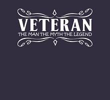 gift for father veteran Unisex T-Shirt