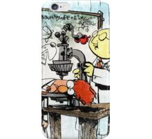 Surgery Elmo  iPhone Case/Skin