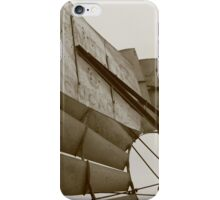 The Old Windmill iPhone Case/Skin