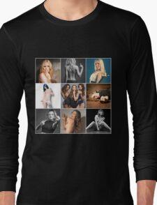 No. 1 Long Sleeve T-Shirt