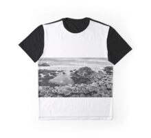 The Giant's Causeway Graphic T-Shirt