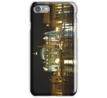 St. Peter in Christmas Day in the rain iPhone Case/Skin