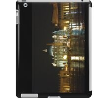 St. Peter in Christmas Day in the rain iPad Case/Skin