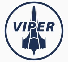Viper Squadron - Blue Kids Clothes