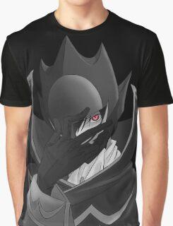 Code Geass Lelouch Lamperouge Graphic T-Shirt