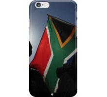 Soccer World Cup 2010: Vuvuzela Day iPhone Case/Skin