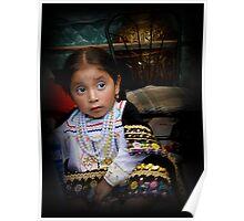 Cuenca Kids 431 Poster