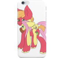 FlutterMac <3 iPhone Case/Skin
