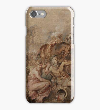 King Ferdinand of Hungary iPhone Case/Skin