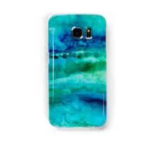 Ocean Breeze Samsung Galaxy Case/Skin