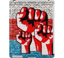 Power Fist iPad Case/Skin