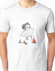 Maria Clara Unisex T-Shirt