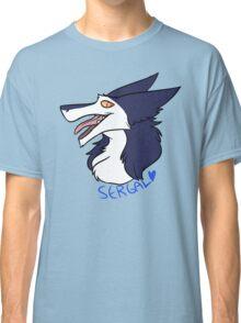 sergal Classic T-Shirt