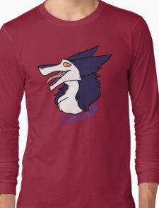 sergal Long Sleeve T-Shirt