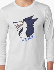 sergal Long Sleeve T-Shirt