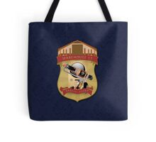 Warehouse 13 - Special Agent Tote Bag
