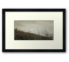 Dream 5 Framed Print