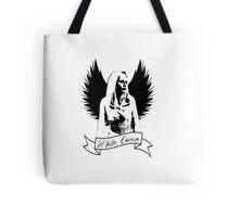 Defiance's Stahma Tarr Tote Bag