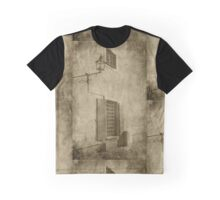 Mystic Alley Graphic T-Shirt