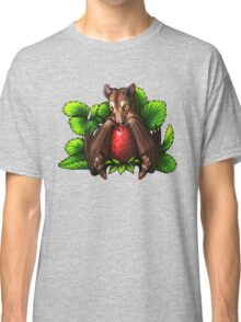 Strawberry Bat Classic T-Shirt
