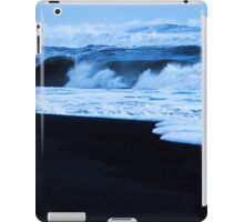 Deadly Waves iPad Case/Skin