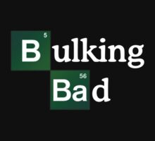 Bulking Bad by obamashirts