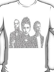 three young T-Shirt
