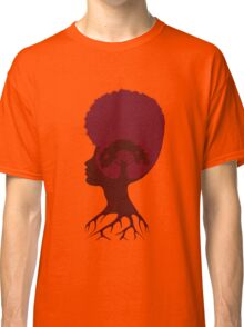 tree in the brain Classic T-Shirt