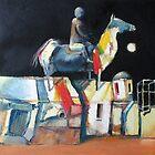 Conquistador 2 by Valeriu Buev
