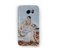 Dancing Girl (1780-1790) Samsung Galaxy Case/Skin