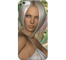 Fairy Butterfly iPhone Case/Skin