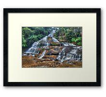 Katoomba Cascades Framed Print