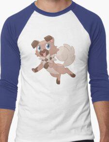 Pokemon - Iwanko Men's Baseball ¾ T-Shirt