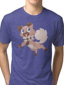 Pokemon - Iwanko Tri-blend T-Shirt
