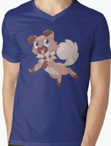 Pokemon - Iwanko Mens V-Neck T-Shirt