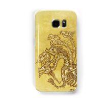 5x Dragon Samsung Galaxy Case/Skin