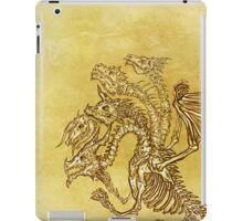 5x Dragon iPad Case/Skin