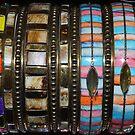 Bracelets. Festival of the Orient, Milan, Italy 2016 by Igor Pozdnyakov