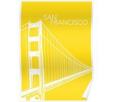 San Francisco Poster
