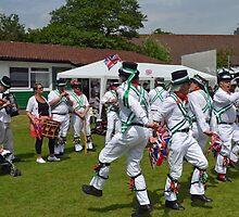 Fun of the Fair........Devon UK by lynn carter