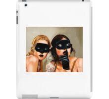 Le Secret  iPad Case/Skin