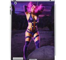 BellaLocke iPad Case/Skin