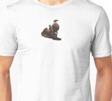 fat cycle Unisex T-Shirt