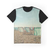 A Sea View Graphic T-Shirt