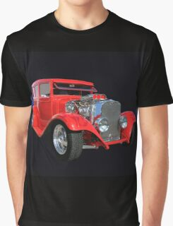 1928 Dodge Street Rod Graphic T-Shirt