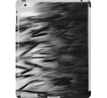 B&W iPad Case/Skin